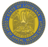 Louisiana Court Of Appeals