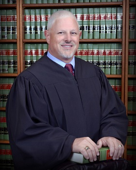 Judge Jeff Cox