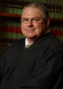 Judge Harmon Drew, Jr.