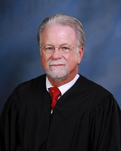 Judge D. Milton Moore III