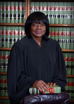 Judge Felicia Toney Williams